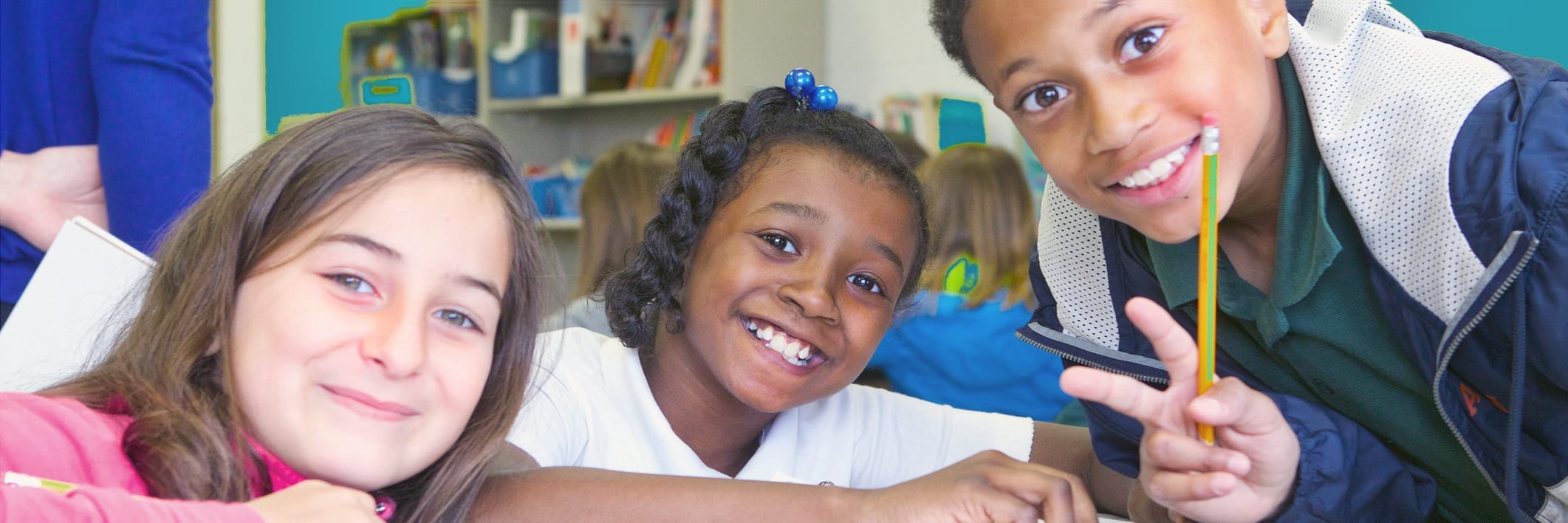 Social Emotional Learning programs for elementary schools, middle schools and high schools.