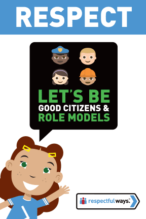role of a good citizen