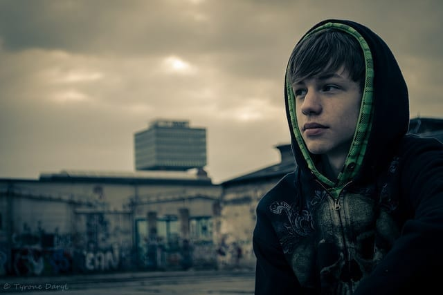 SEL hels teens make better decisions