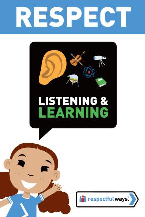 Listening & Learning