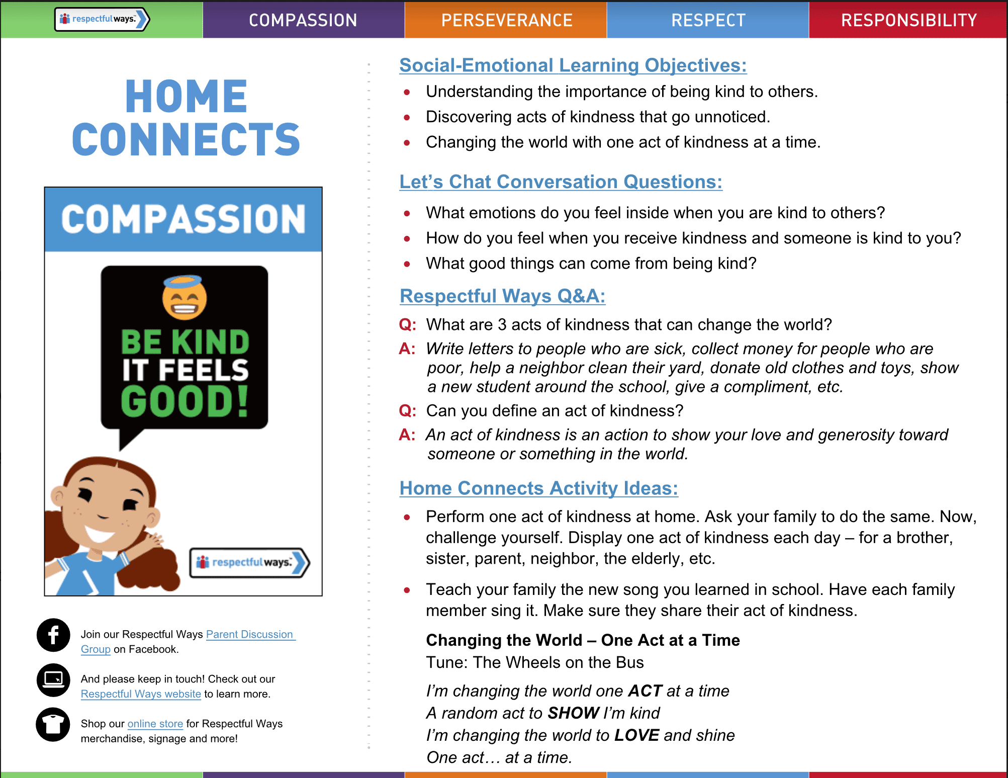 Home Connects