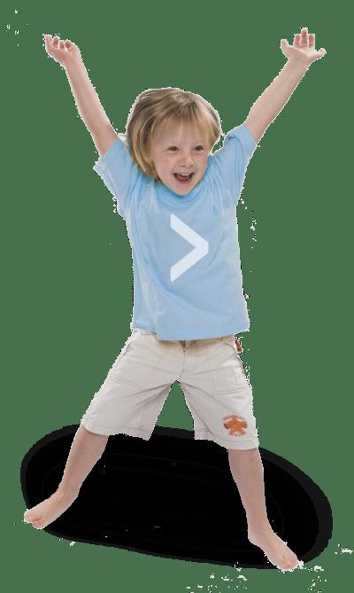 jumping-child